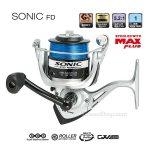 TRABUCCO SONIC FD 5000, риболовна макара - Риболовни принадлежности TomaxShop ®