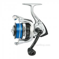 TRABUCCO SONIC FD 6000, риболовна макара