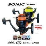 TRABUCCO SONIC XS SURF 8000, сърф макара - Риболовни принадлежности TomaxShop ®