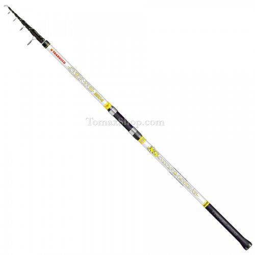 TRABUCCO SONIC XS SURFCASTING 150gr. 4.00m., въдица за морски риболов - Риболовни принадлежности TomaxShop ®