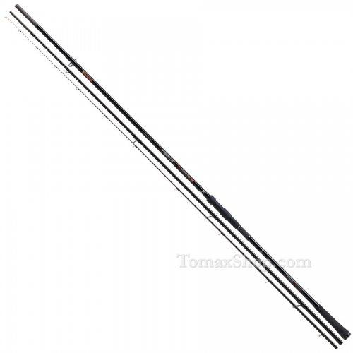 TRABUCCO TRINIS FX ADVANCED POWER FEEDER HH 160gr 4.20m., фидер въдица - Риболовни принадлежности TomaxShop ®