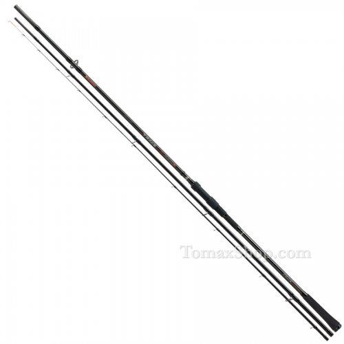 TRABUCCO TRINIS FX LONG DISTANCE FEEDER H 130gr 4.20m., фидер въдица - Риболовни принадлежности TomaxShop ®