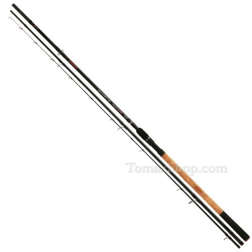 TRABUCCO ULTIMATE MASTER FEEDER MP 3.60m., фидер въдица - Риболовни принадлежности TomaxShop ®