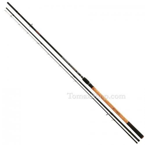 TRABUCCO ULTIMATE STILLWATER FEEDER M 3.90m., фидер въдица - Риболовни принадлежности TomaxShop ®
