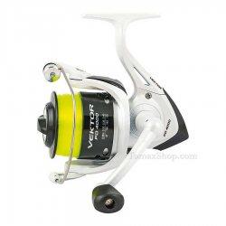 TRABUCCO VEKTOR FD 6000, риболовна макара