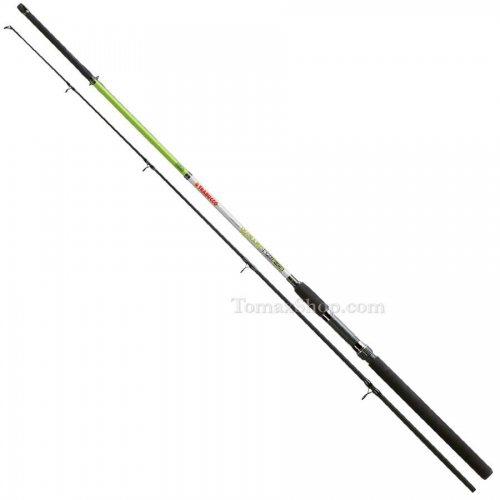 TRABUCCO WIZARD SPIN 20-60gr. 2.40m, спининг въдица - Риболовни принадлежности TomaxShop ®
