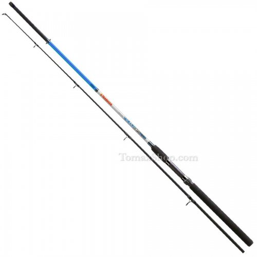 TRABUCCO WIZARD SPIN 40-80gr. 2.70m, спининг въдица - Риболовни принадлежности TomaxShop ®