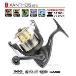 TRABUCCO XANTHOS STC 3000, риболовна макара - Риболовни принадлежности TomaxShop ®