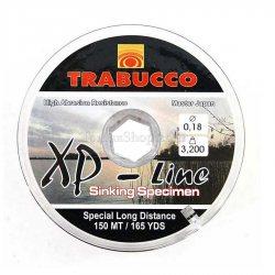 TRABUCCO XP LINE SINKING SPECIMEN 150m, монофилно влакно