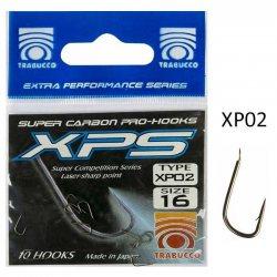 TRABUCCO XPS XP02, риболовни куки
