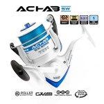 TRABUCCO ACHAB SW 4000, риболовна макара - Риболовни принадлежности TomaxShop ®