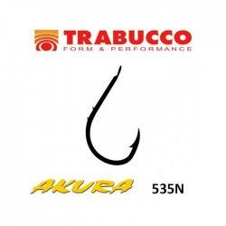 Куки TRABUCCO AKURA 535N