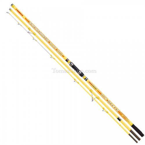 Сърф въдица TRABUCCO ANDROMEDA SUN SEEKER LC 200gr. 4.20m - Риболовни принадлежности TomaxShop ®