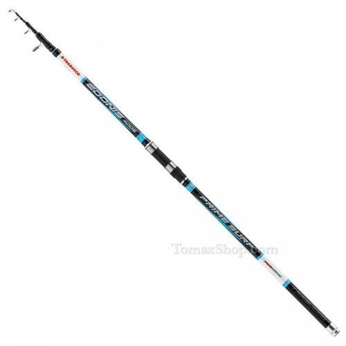 TRABUCCO EDONIS PRIME SURF 150gr. 4.00m, въдица за морски риболов - Риболовни принадлежности TomaxShop ®