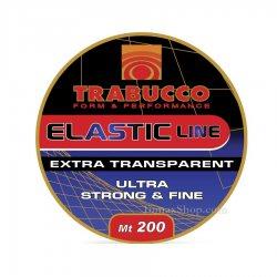 Ластик за стръв TRABUCCO ELASTIC LINE