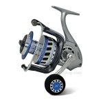TRABUCCO EXCEED SW 7000, морска макара - Риболовни принадлежности TomaxShop ®