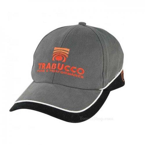 Шапка с козирка TRABUCCO GNT CAP - Риболовни принадлежности TomaxShop ®