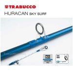 Сърф въдица TRABUCCO HURACAN SKY SURF 250gr 4.20m - Риболовни принадлежности TomaxShop ®