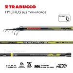 Въдица болонезе TRABUCCO HYDRUS BLS TWIN FORCE 6.00m - Риболовни принадлежности TomaxShop ®