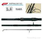 Шаранджийска въдица TRABUCCO INFINIUM CARP X3 3Lbs. 3.60m. - Риболовни принадлежности TomaxShop ®