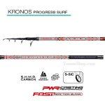 Сърф въдица TRABUCCO KRONOS PROGRESS SURF 150gr. 4.20m - Риболовни принадлежности TomaxShop ®