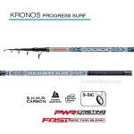 Сърф въдица TRABUCCO KRONOS PROGRESS SURF 200gr. 4.20m - Риболовни принадлежности TomaxShop ®