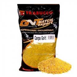 Захранка TRABUCCO GNT MATCH EXPERT CARPA GOLD 1 кг