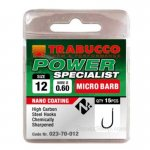 TRABUCCO POWER SPECIALIST, риболовни куки - Риболовни принадлежности TomaxShop ®