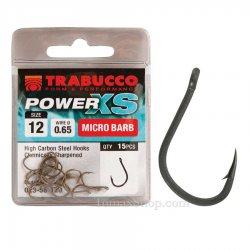 TRABUCCO POWER XS, риболовни куки