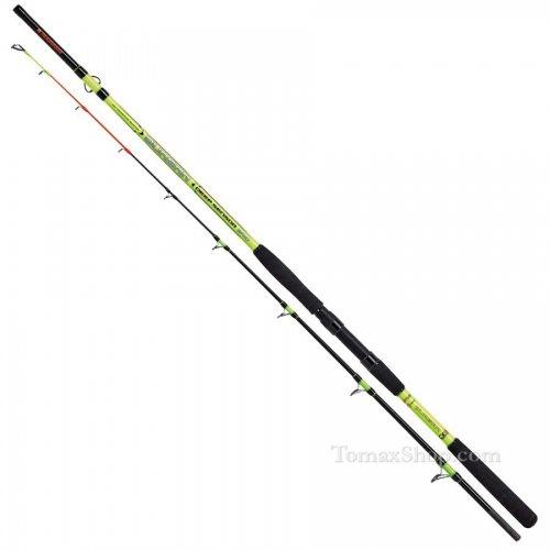 TRABUCCO QUASAR DEEP SENSOR 250gr. 2.70m, въдица за морски риболов - Риболовни принадлежности TomaxShop ®