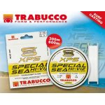 TRABUCCO S-FORCE XPS SPECIAL SEA HI-VIZ 300m, монофилно влакно - Риболовни принадлежности TomaxShop ®