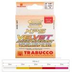 TRABUCCO S-FORCE XPS VELVET ACCURATE CAST 300m, монофилно влакно - Риболовни принадлежности TomaxShop ®