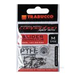 Вирбел за ваглер TRABUCCO SLIDER CONNECTOR PTFE - Риболовни принадлежности TomaxShop ®