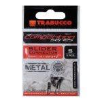 Вирбел за ваглер TRABUCCO SLIDER CONNECTOR METAL - Риболовни принадлежности TomaxShop ®