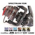 Фидер макара TRABUCCO SPECTRUM FDR 4500 - Риболовни принадлежности TomaxShop ®