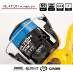 TRABUCCO VEKTOR POWER SW FD 4000, риболовна макара - Риболовни принадлежности TomaxShop ®