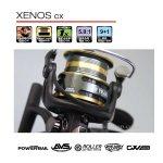 TRABUCCO XENOS CX 4000, риболовна макара - Риболовни принадлежности TomaxShop ®