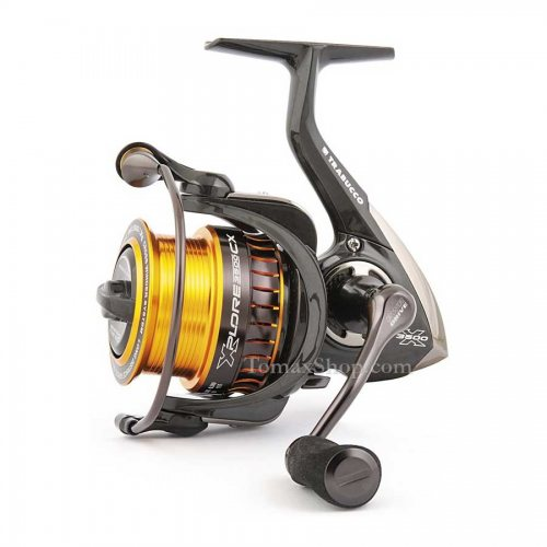TRABUCCO XPLORE CX FA 2500, спининг макара - Риболовни принадлежности TomaxShop ®