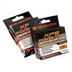 Ластик за щека TRABUCCO XPS POWER CORE