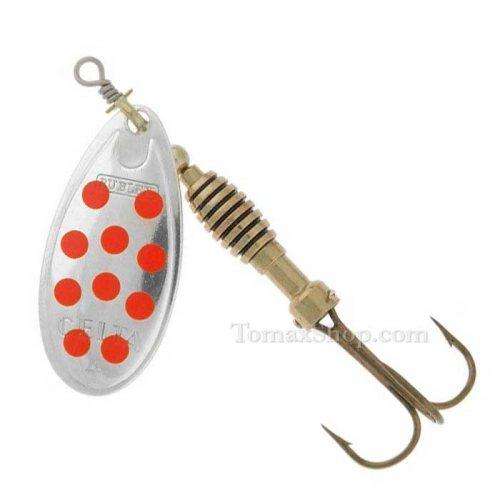 Въртяща блесна RUBLEX CELTA * APR - Риболовни принадлежности TomaxShop ®