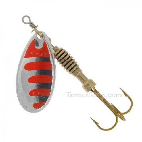 Въртяща блесна RUBLEX CELTA * ARN - Риболовни принадлежности TomaxShop ®