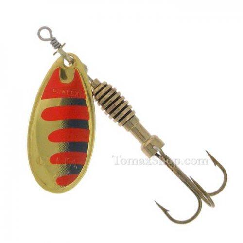Въртяща блесна RUBLEX CELTA * ORN - Риболовни принадлежности TomaxShop ®