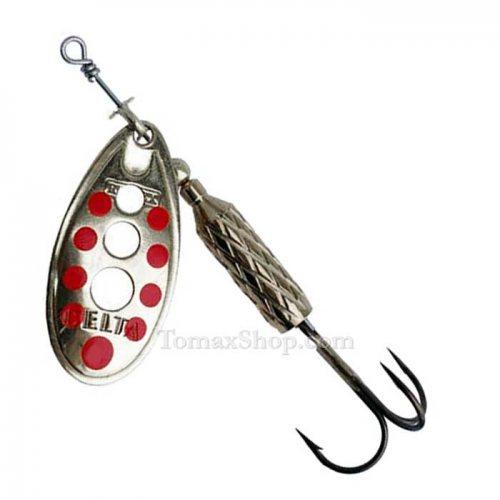 Въртяща блесна RUBLEX TURBO CELTA * APR - Риболовни принадлежности TomaxShop ®