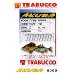Вързани куки TRABUCCO AKURA 6000 - Риболовни принадлежности TomaxShop ®