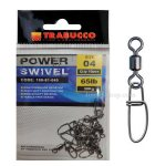 Вирбели TRABUCCO X-STRONG ROLLING INSURANCE SNAP - Риболовни принадлежности TomaxShop ®