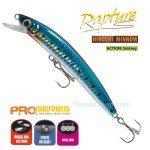 Воблер RAPTURE HIROSHI MINNOW SINKING 7см - Риболовни принадлежности TomaxShop ®