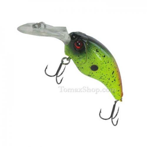 Воблер ZEOLITE NOISER MAG 5см - Риболовни принадлежности TomaxShop ®