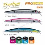 Воблери RAPTURE SUPERTIDE SLIM 13см - Риболовни принадлежности TomaxShop ®