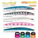 Воблери за морски риболов RAPTURE MAGNETO 14.5см - Риболовни принадлежности TomaxShop ®
