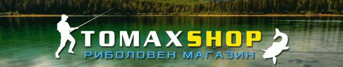 Риболовен магазин TomaxShop.com - За Нас